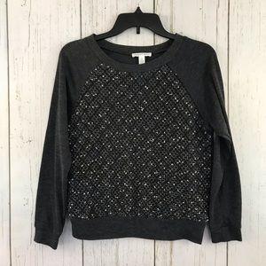🌵Ambiance Apparel Gray Sweater